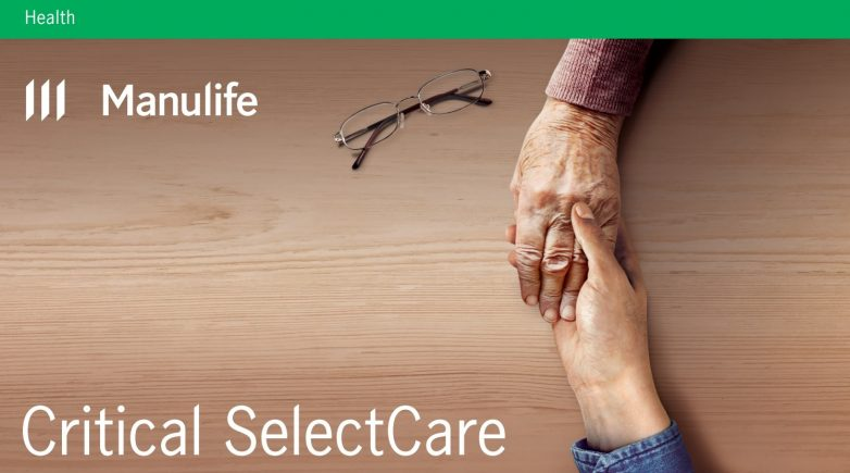 Manulife Critical Select Care