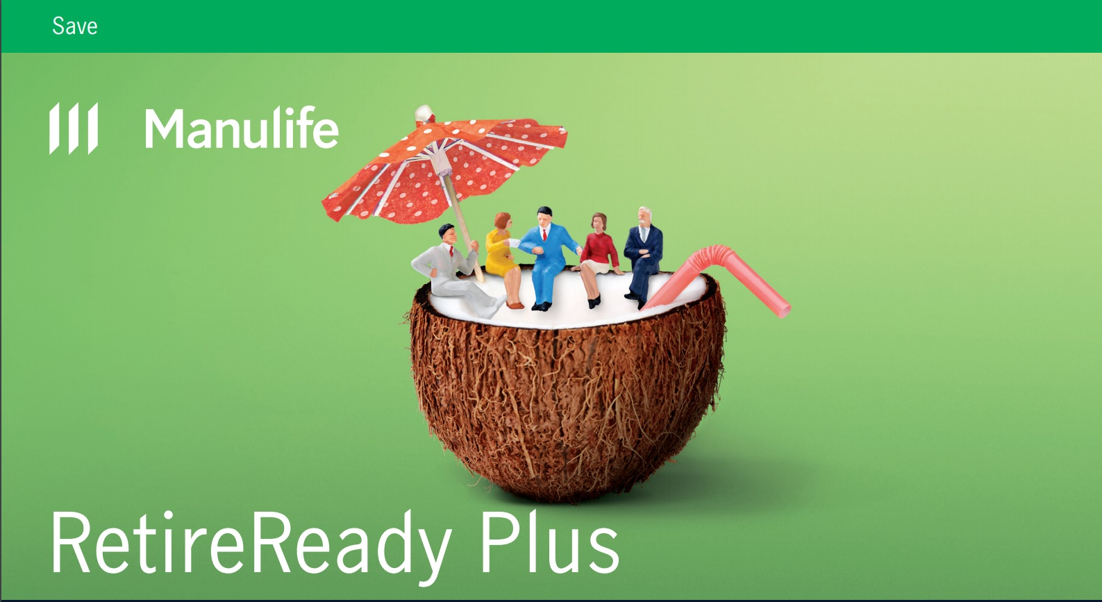 Manulife RetireReady Plus