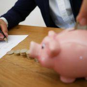 principal guaranteed savings
