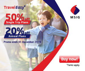 discount travel insurance 2019
