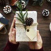 Christmas gift idea 2019