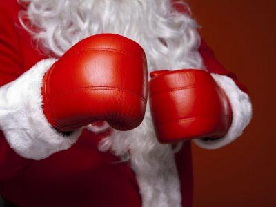 festive exercise