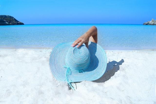 domestic tourism travel island