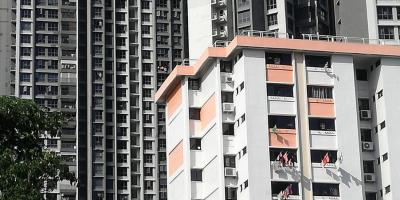 SORA home loan rate