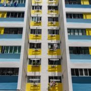 Buying Your First HDB